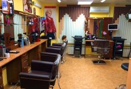 Мы обновили интерьер салона.